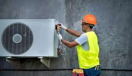 Air-conditioning Engineering Gauteng Shops, House's, School's and many