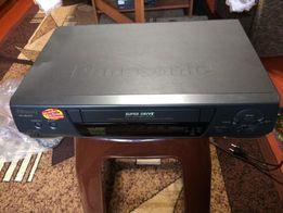Продам видеомагнитофон Panasonic NV-SD225АМ