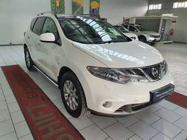 Immaculate Nissan Murano dont miss out
