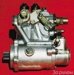 Топливные насосы и форсунки к двигателям 2ДТ, 2ДТХ