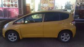 HONDA FIT 1.3 in good condition. Start and go.