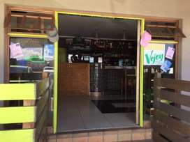 Bar and Restaurant for sale