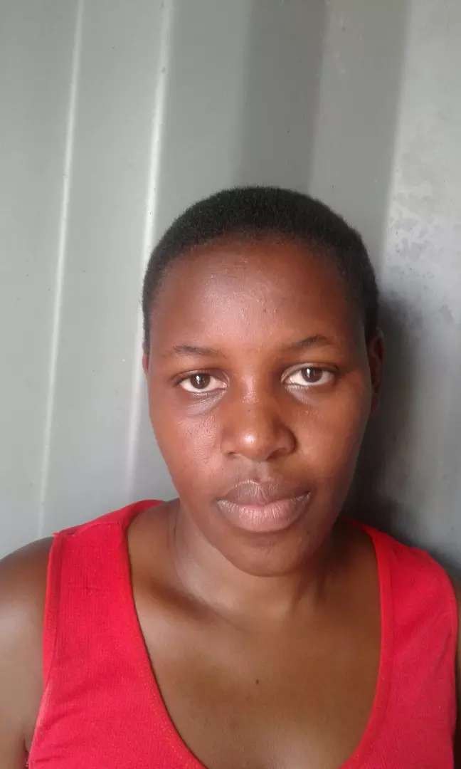 Zimbabwean Domestic worker /Nanny is available 0