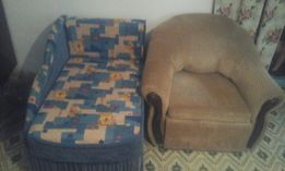 Диван уголок 2100 і крісло диван1200.