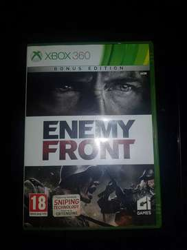 Enemy Front Bonus Edition