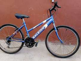 2 X Bicycles for sale Good Condition