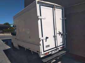white panel Buckie for sale
