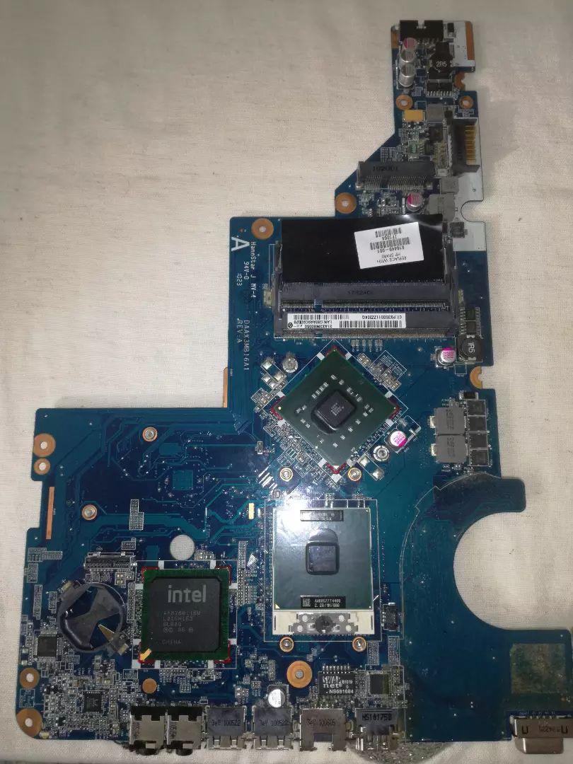 Hp matična ploča za HP COMPAQ PRESARIO  cq62 0