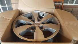 Rims for Toyota hilux