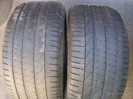 295/40 R20 Pirelli летние