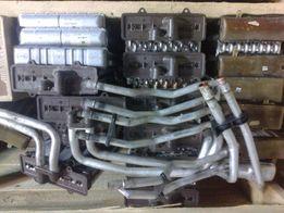 радиатор печки Opel Astra G H Vectra B C Omega B C Zafira A Sintra
