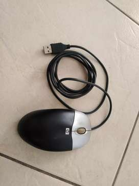 HP UAE69 MOUSE