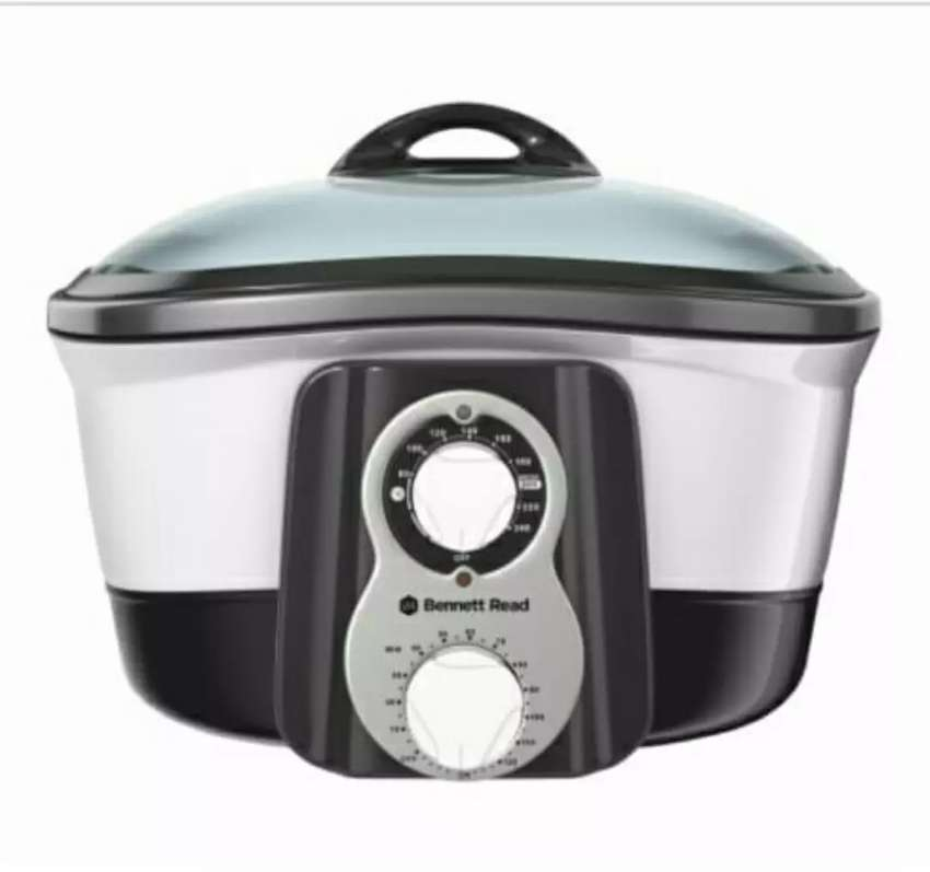 New Gourmet Cooker - Reduced !!! (Midrand)