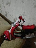 Продам мотоцикл куклы монстер хай Гулии