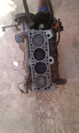 Engine 1.6 Hyundai Getz (2008)
