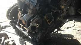 Bmw x3 diesel 2.0d m47 subassembly  for sale complete