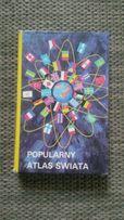 Popularny atlas świata