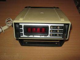 Вольтметр цифровой В7-35 универсальный. Продам.
