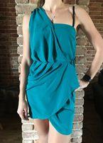 Коктейльное платье TOPSHOP S XS