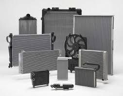 Радиатор, термостат, помпа Nissan Almera, Qashqai, Juke, Teana, X-tral