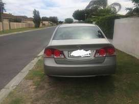 Honda Civic 1.8 I.V TEC for sale price Negotiable