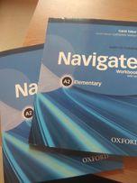 Navigate elementary workbook nowe
