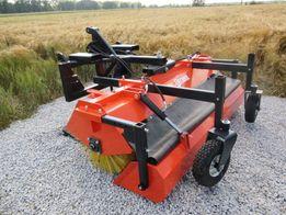 Zamiatarka zawieszana Metal-Technik TUZ TUR Wózek widłowy Ładowarka
