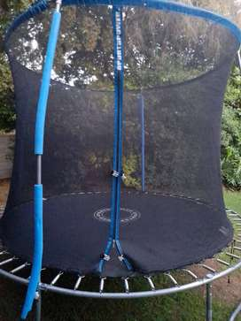 Trampoline Hire for kids parties R500