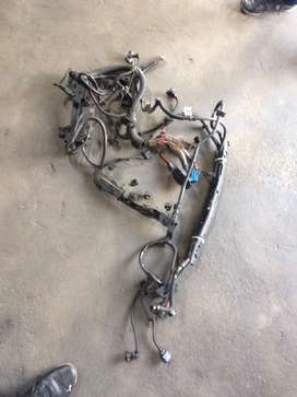BMW E46 318i wiring loom for sale