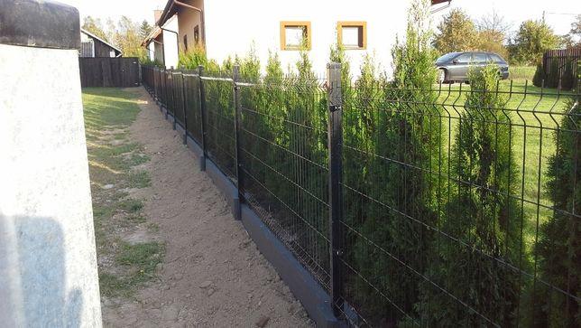 Ogrodzenia panelowe rzeszów, podkarpacie 80zl SIATKOWE 75zł na gotowo Rzeszów - image 5