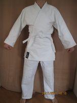 Кимоно кімоно для дзюдо джиу джитсу айкидо белое кимано кімоно