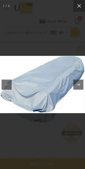 wanted 3.5 m rubber duck boat cover
