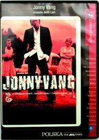 """Film na DVD """"Jonny Vang"""""""