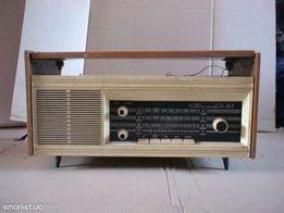 """Продам радиоприемник """"Рекорд 68-2"""""""