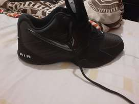 Nike air size 8 from the USA