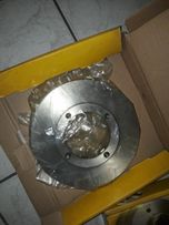 tarcze hamulcowe przednie Tico Suzuki NBD 095 215