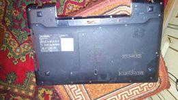 Нижняя крышка Lenovo Z575