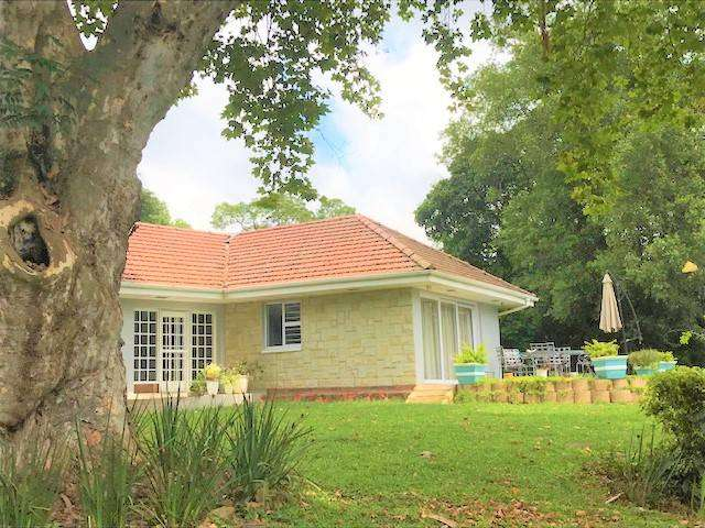 Central Kloof family home 0