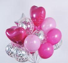 Воздушные и гелиевые шары в Одессе.Гелиевые шары недорого с доставкой