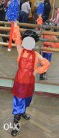 Продам карнавальный костюм « САДОВНИК»