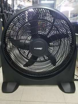 "CELL BEAT STOCKS TABLE FAN 20"" NEW"