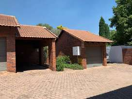 Secure 2 Bedroom Townhouse To Let in Ferndale