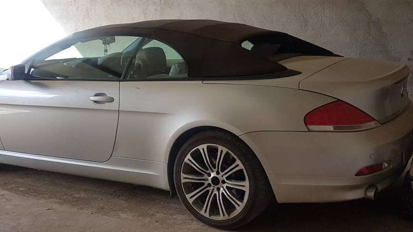 Bmw 645Ci Coupe 0