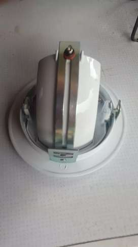 Led light housing unit