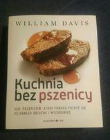 Książka Kuchnia bez pszenicy