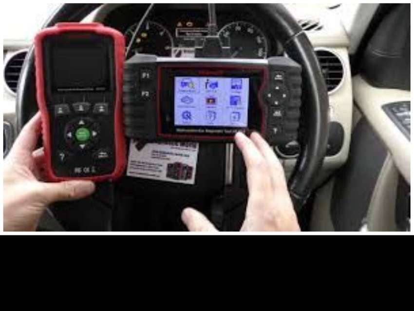 We do Diagnostics on all vehicle makes and models 0