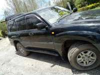 Lexus Cygnus in perfect condition ,sunroof, 4wd, petral 0