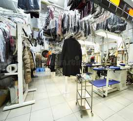 S.M Laundry and Dry Cleaning