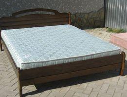 Продам ліжко зі зручним матрацом (як в комплекті так і окремо)