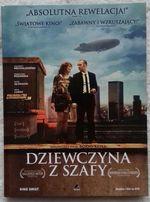 Film DVD Dziewczyna z szafy